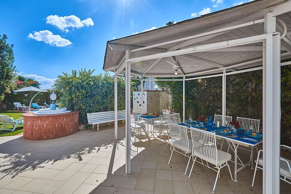 Villa Renata Fontane Bianche 28552