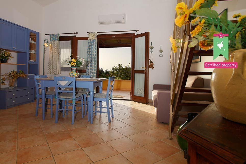 Villa Elisa Custonaci 14398