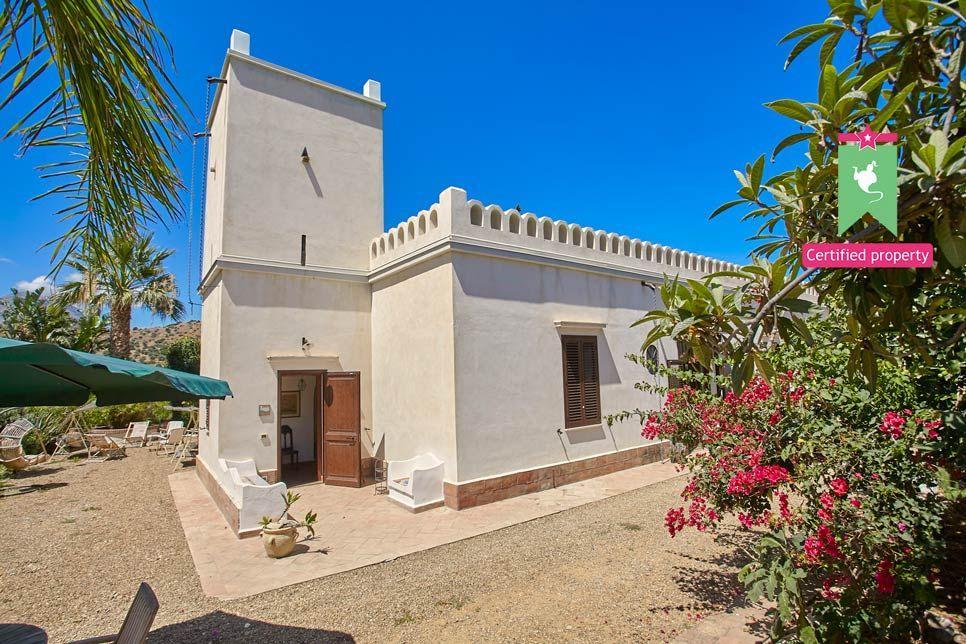 Casa dell'Acqua Cefalu 23314