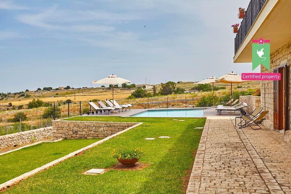 Casa Al Castello Modica 22625