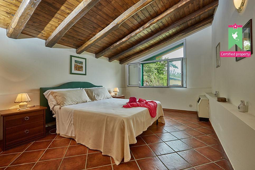 Casa Gialla Sant'Alfio 26042