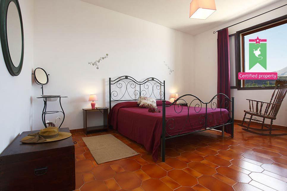 Villa del Poggio Scopello 15168