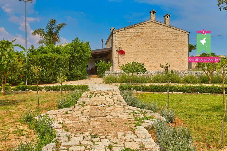 Villa Antica Aia Scicli 23246