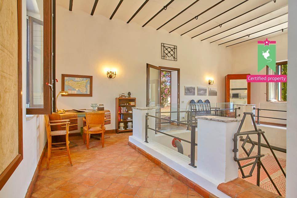 Casa dell'Acqua Cefalu 23465