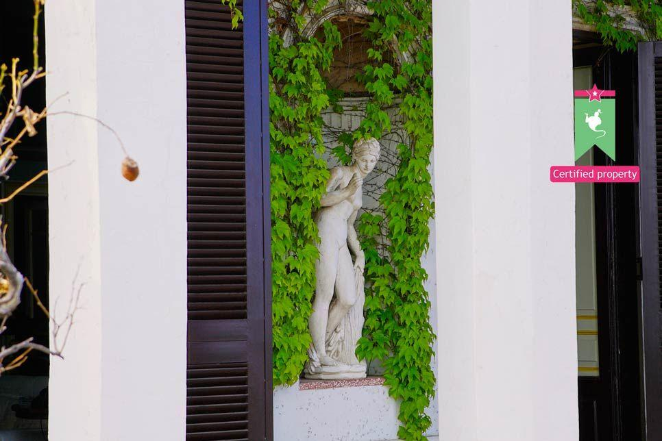 Villa Viscalori Viagrande 23217