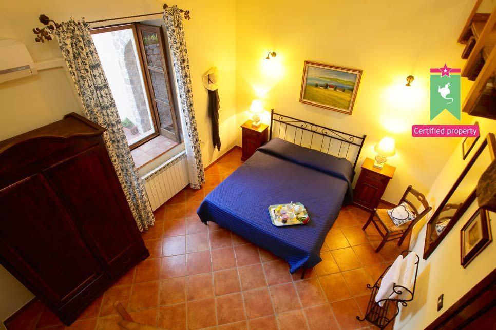 Villa Dei Nebrodi San Marco d'Alunzio 20967