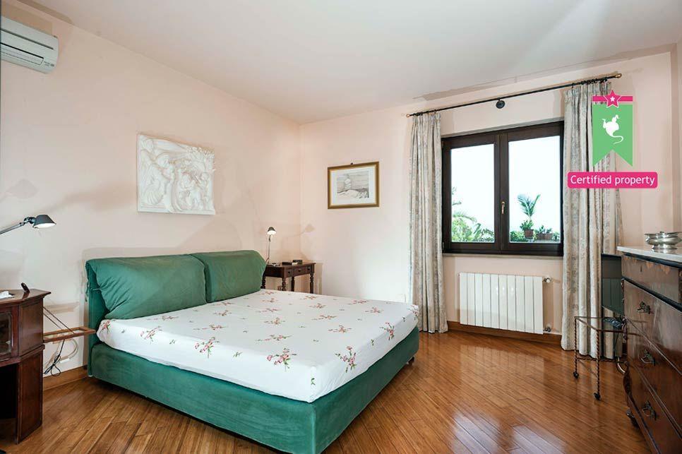 Villa Ghadir Messina 22984
