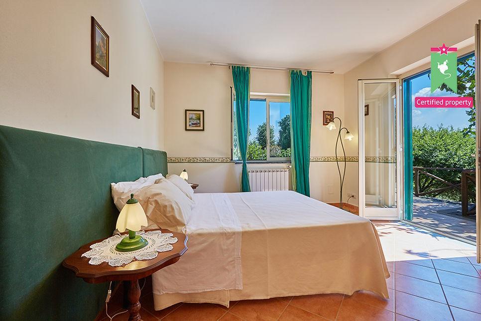Villa Cocuzzolo Sant'Alfio 26014