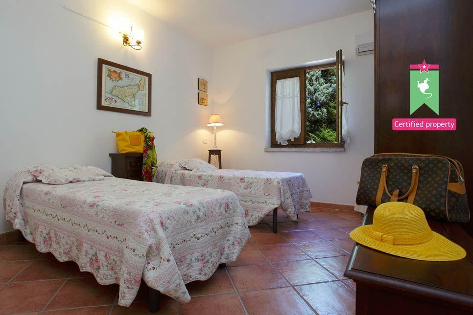Casa Gisella San Marco d'Alunzio 21825
