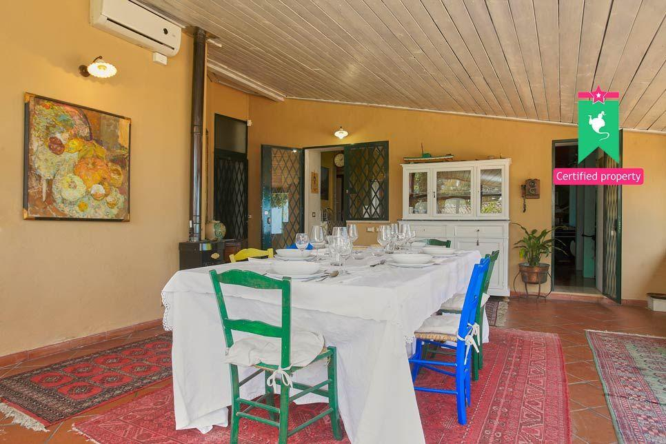 Villa Viscalori Viagrande 23271