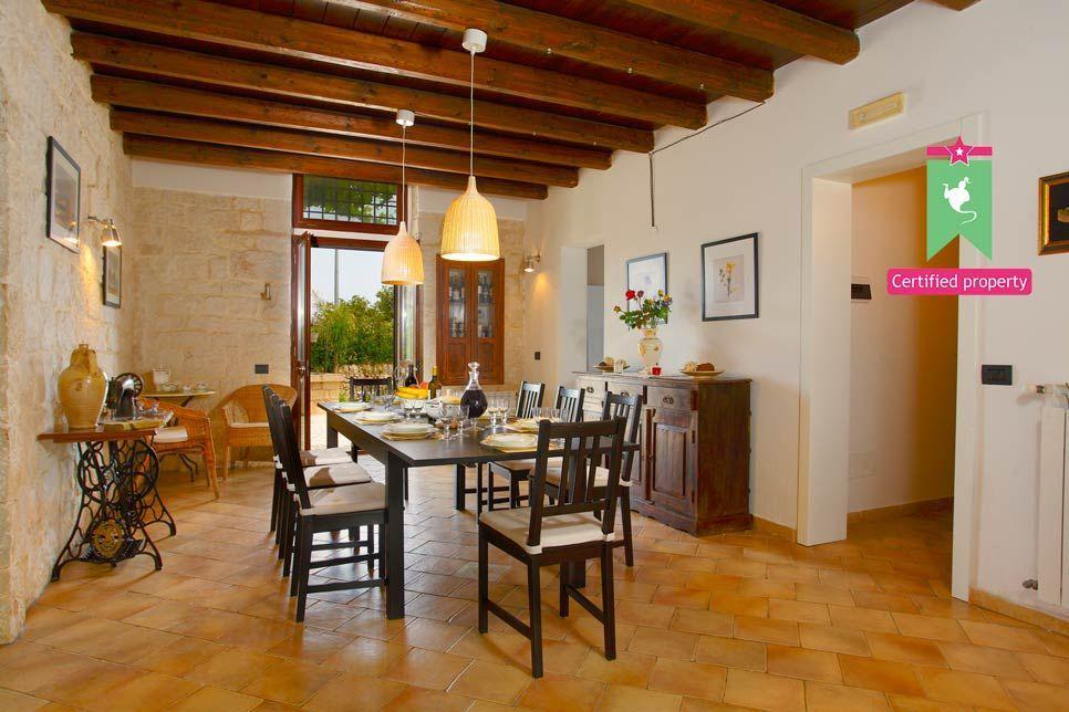 Villa Antica Aia Scicli 23560