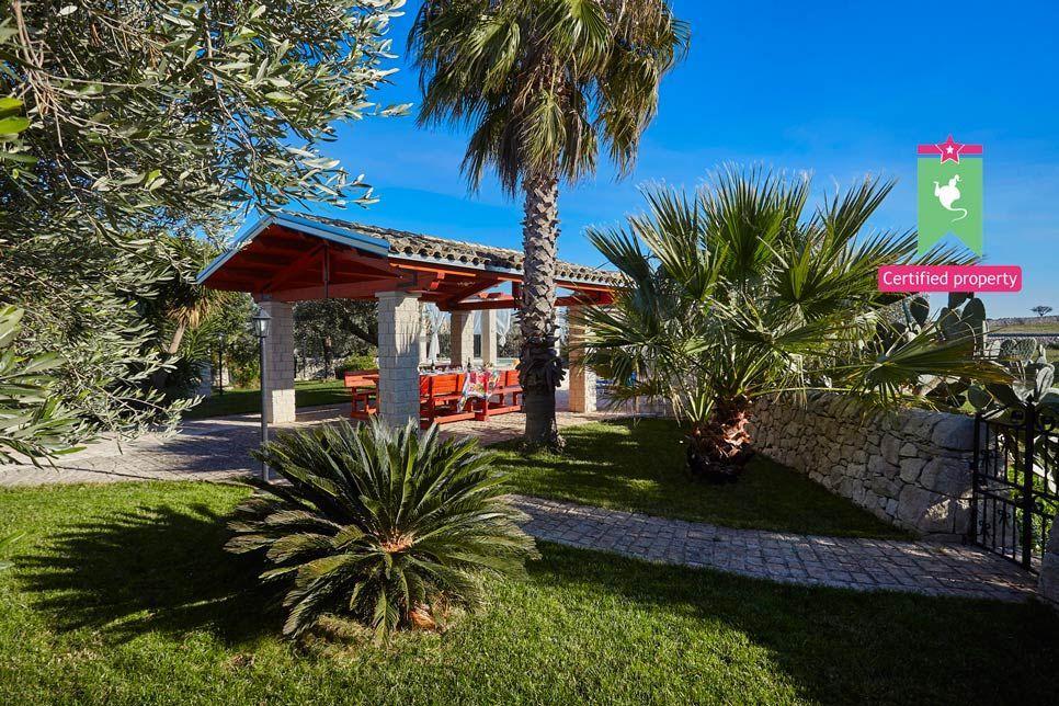 Casa Ciaceri Modica 23087