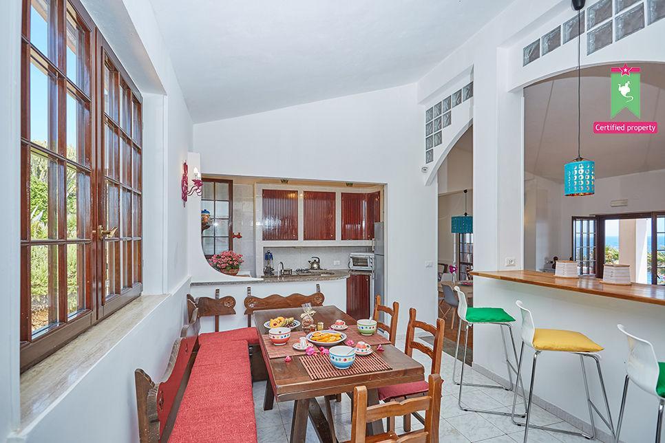 Villa Plemmirio Siracusa 25107