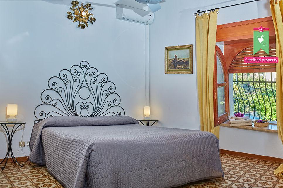 Villa Calipso Taormina 25474