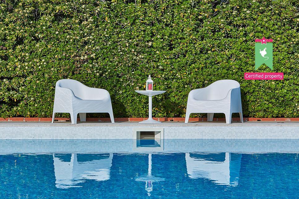Villa Stella Terrasini 24903