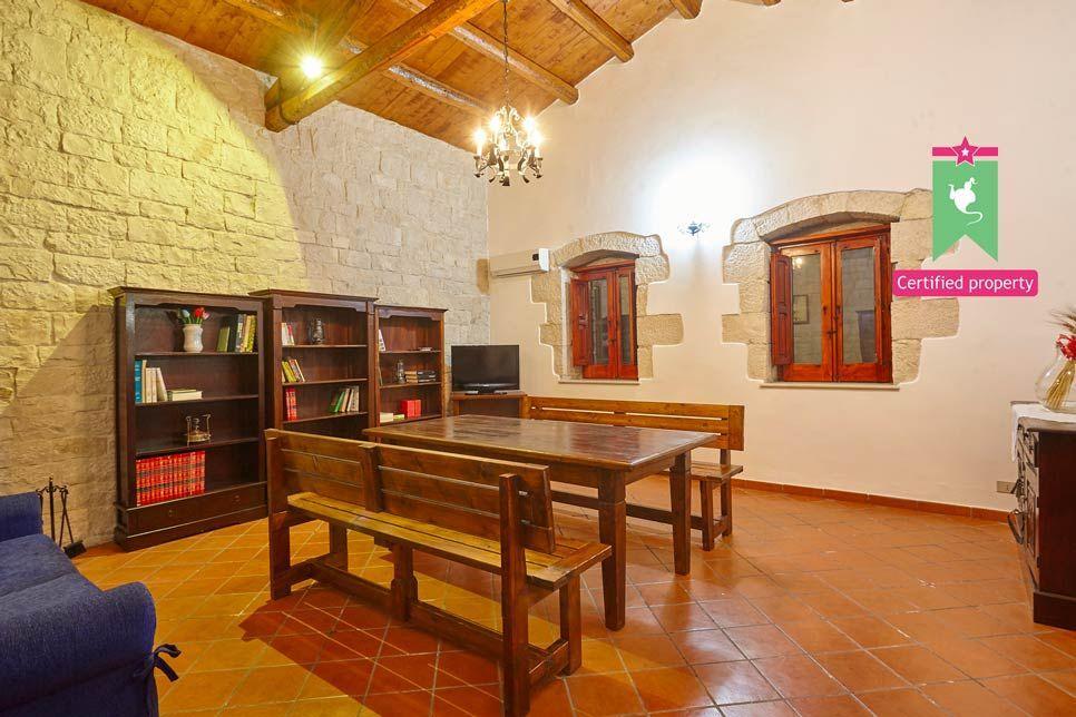 Casa Ciaceri Modica 23070