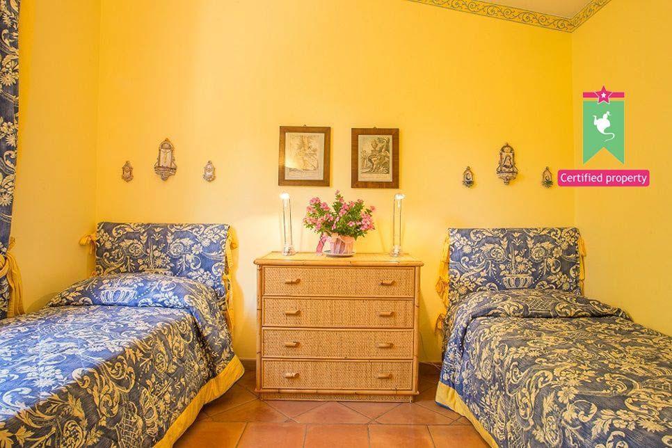 Villa Il Moro Mondello 14939
