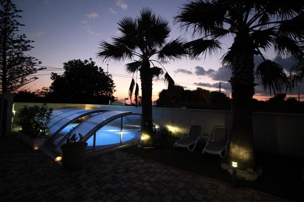 Villa Marea Pozzallo 26835