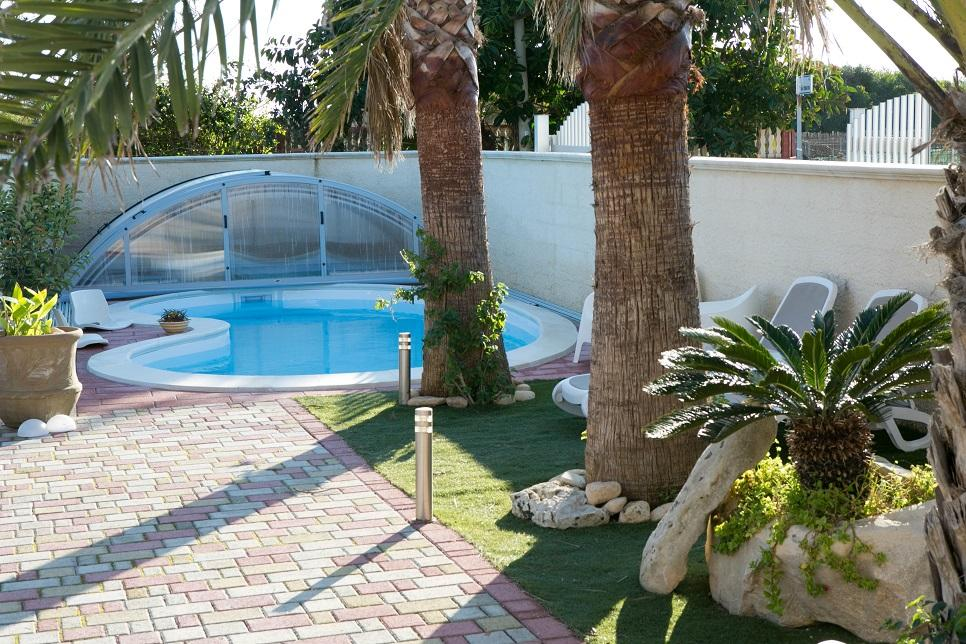 Villa Marea Pozzallo 26834