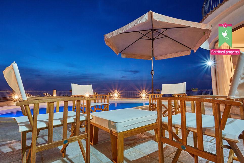 Villa Alma San Pier Niceto 25434