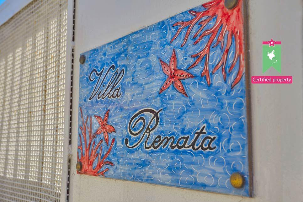 Villa Renata Fontane Bianche 23141