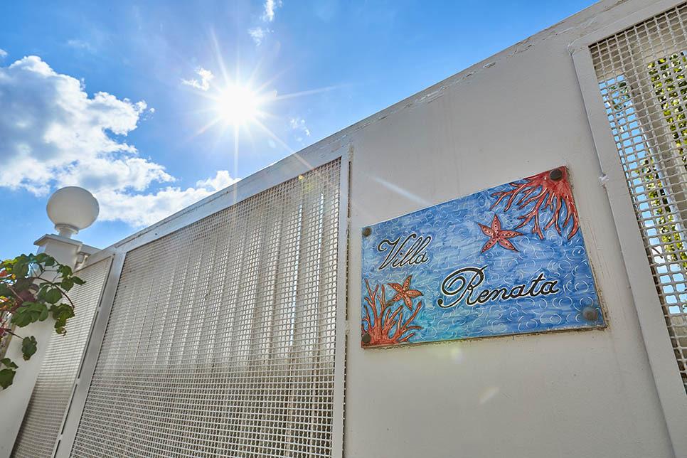 Villa Renata Fontane Bianche 28554