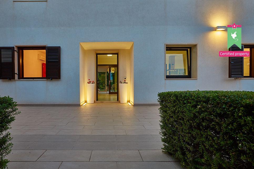 Villa Flora Ragusa 26265