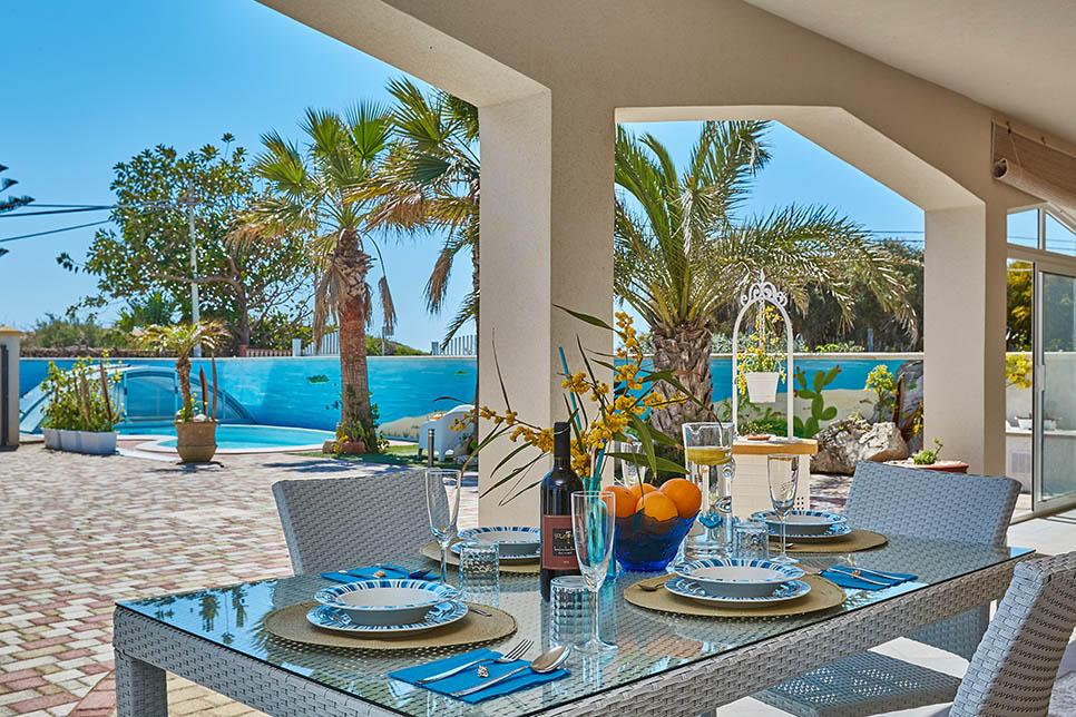 Villa Marea Pozzallo 27205