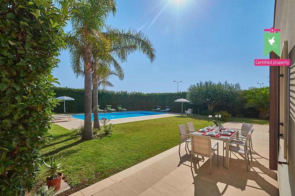 Villa Flora Ragusa 26268