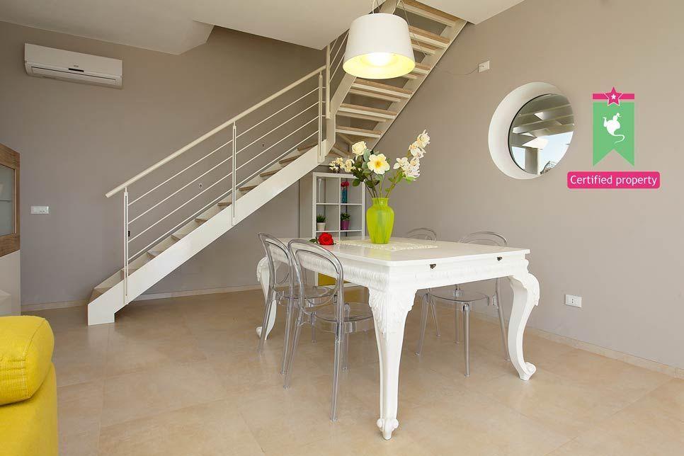 Villa Blanca Alcamo 21304