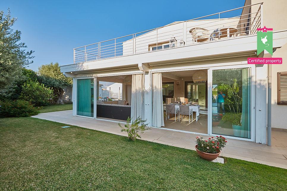 Villa Flora Ragusa 26267