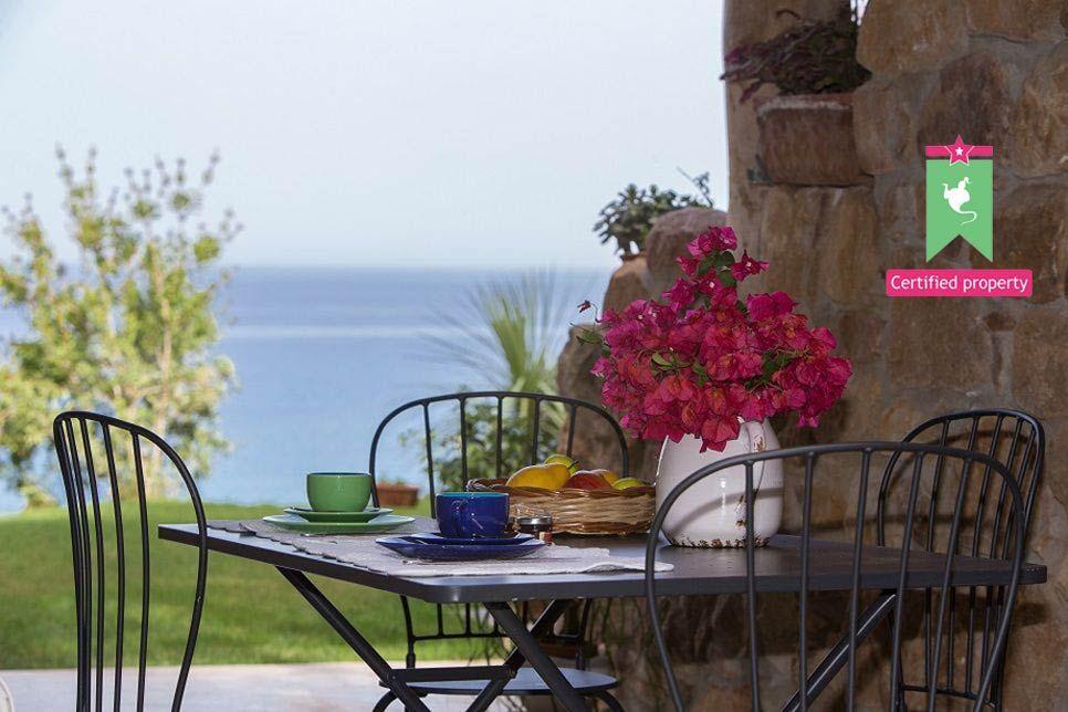 Villa La Playa Cefalu 15015