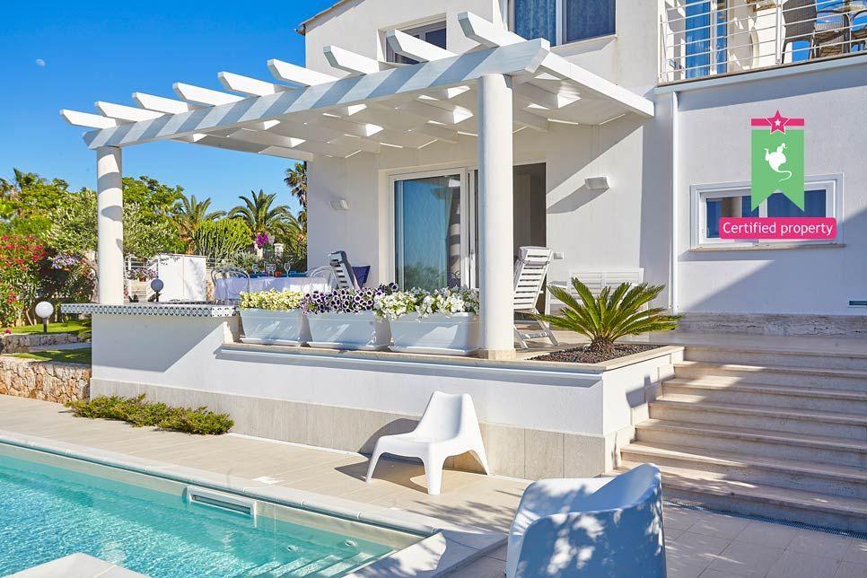 Villa Blanca Alcamo 21307
