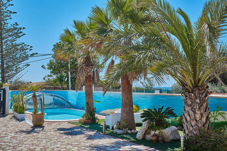 Villa Marea Pozzallo 27215