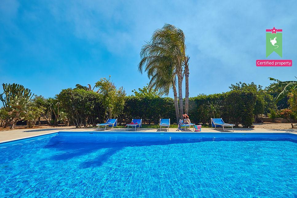 Villa Punta Secca Santa Croce Camerina 25693