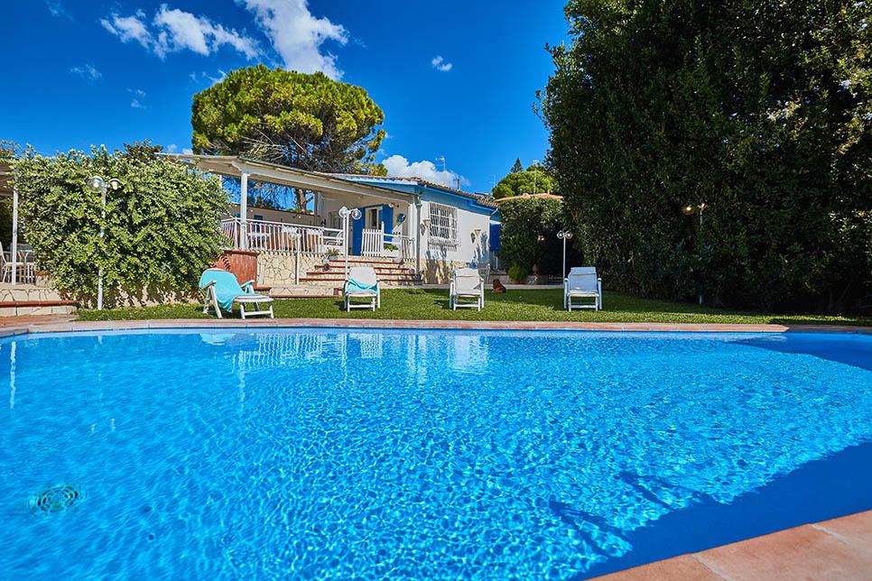 Villa Renata Fontane Bianche 28559