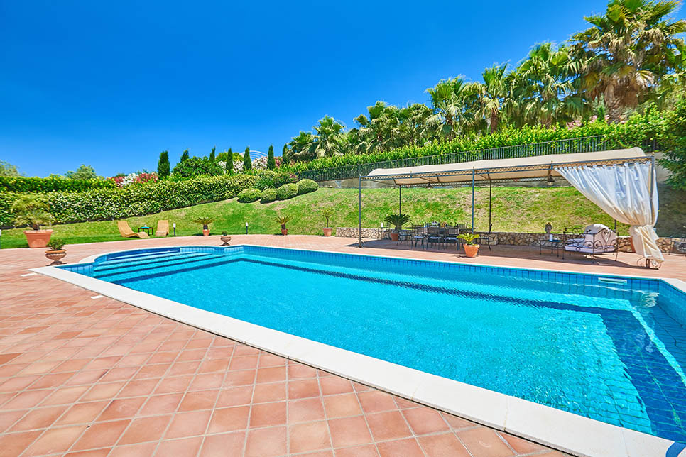 Villa Dinira Scordia 28056