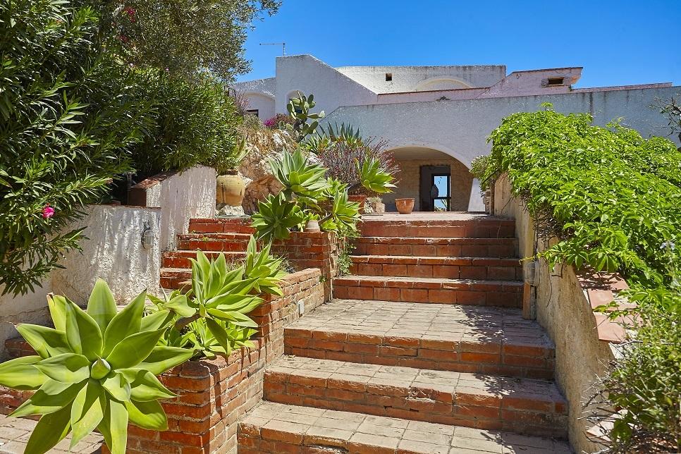 Villa Lo Scoglio Fontane Bianche 28119