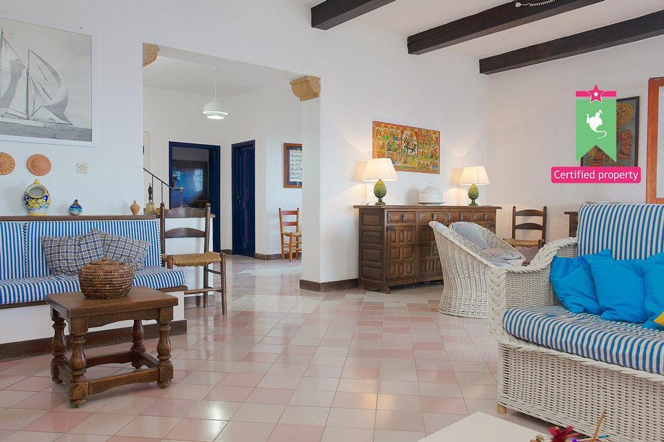 Villa Lo Scoglio Fontane Bianche 24187