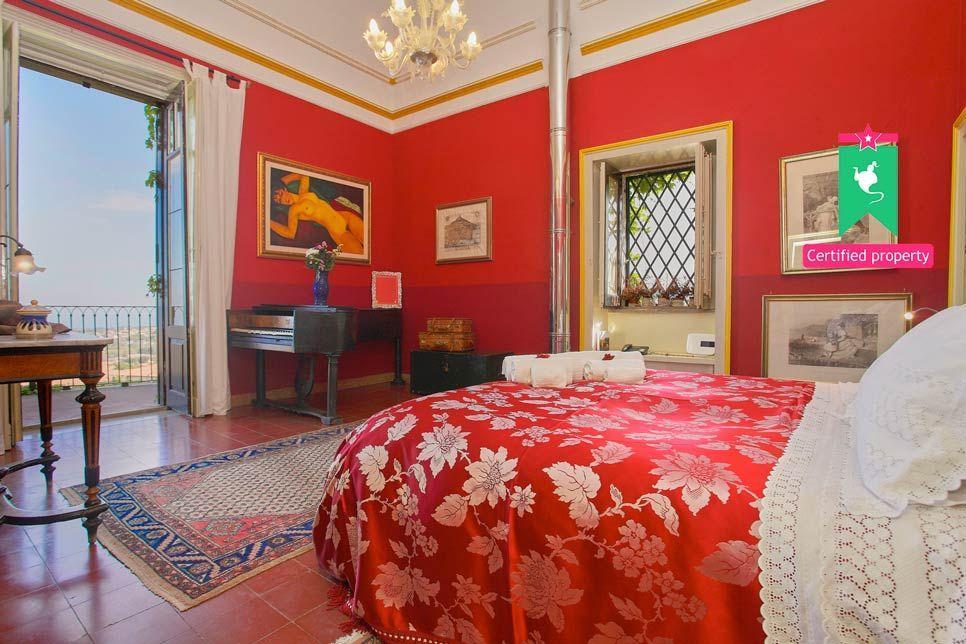 Villa Viscalori Viagrande 23273
