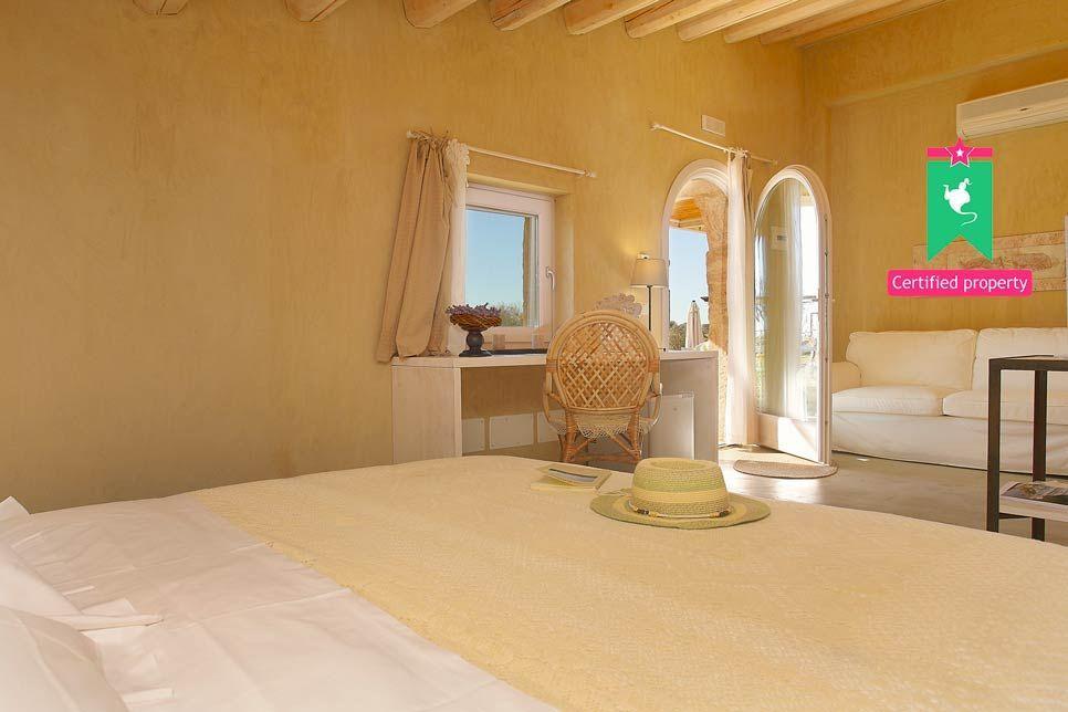 Villa del Noce Caltagirone 24090