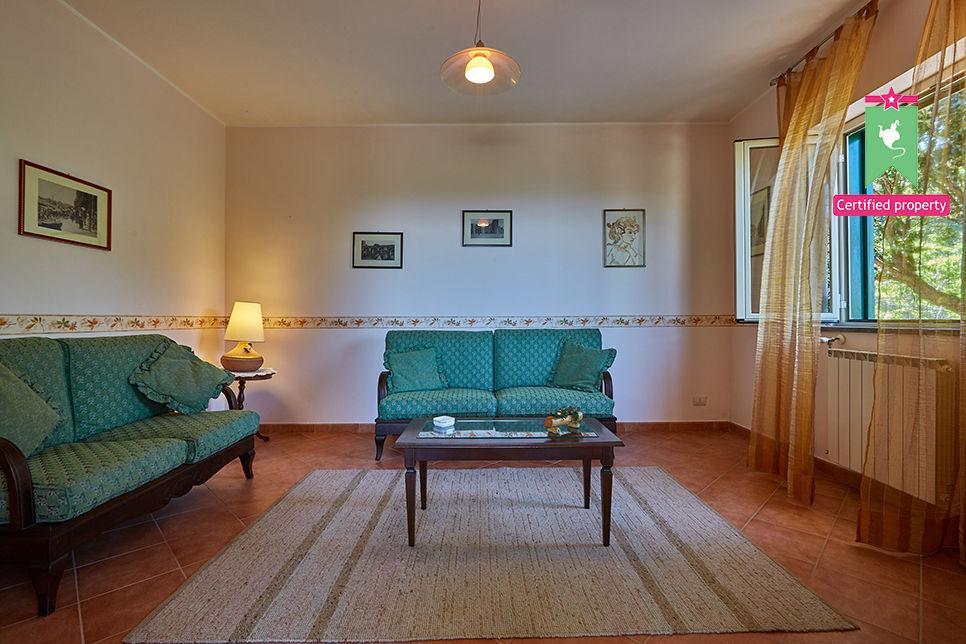 Villa Cocuzzolo Sant'Alfio 26013