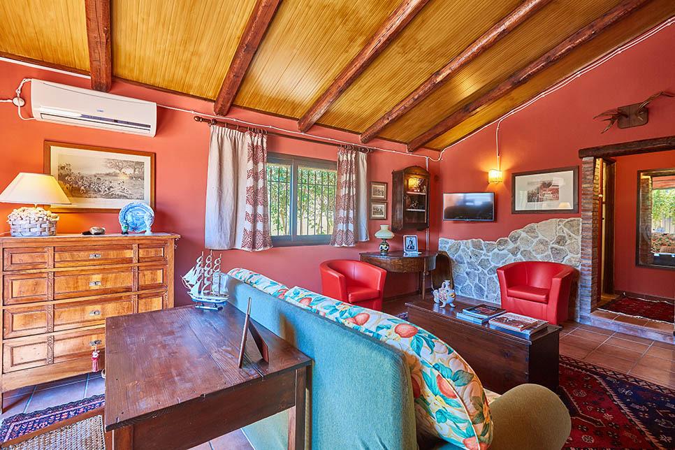 Villa Dinira Scordia 28052