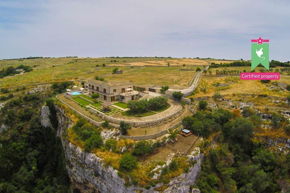 Casa Al Castello Modica 22679