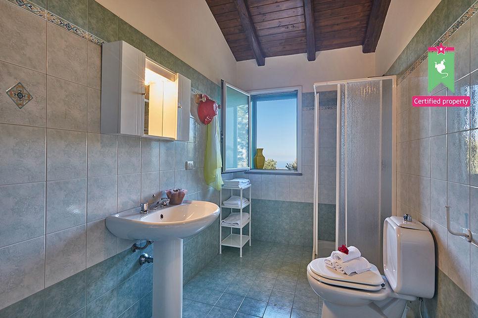 Casa Gialla Sant'Alfio 26045