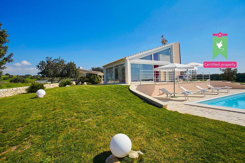 Villa Atena Ragusa 23699