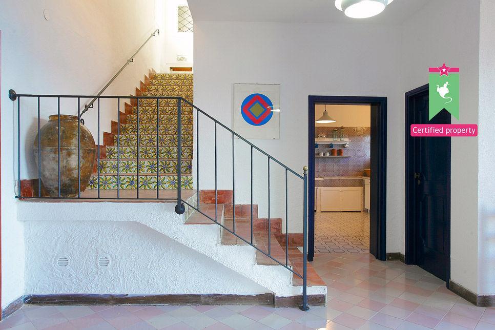 Villa Lo Scoglio Fontane Bianche 24189