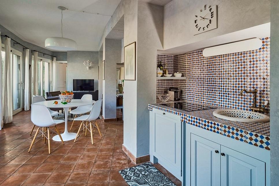 Villa Taormina Taormina 31676