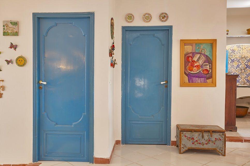 Villa Altea Trappeto 24989