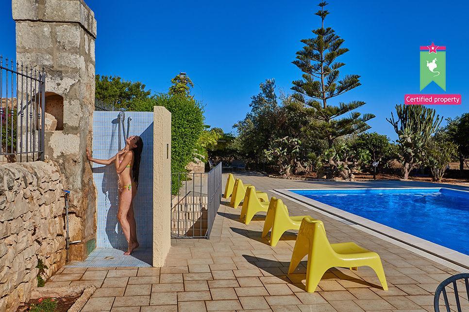 Villa Punta Secca Santa Croce Camerina 25692